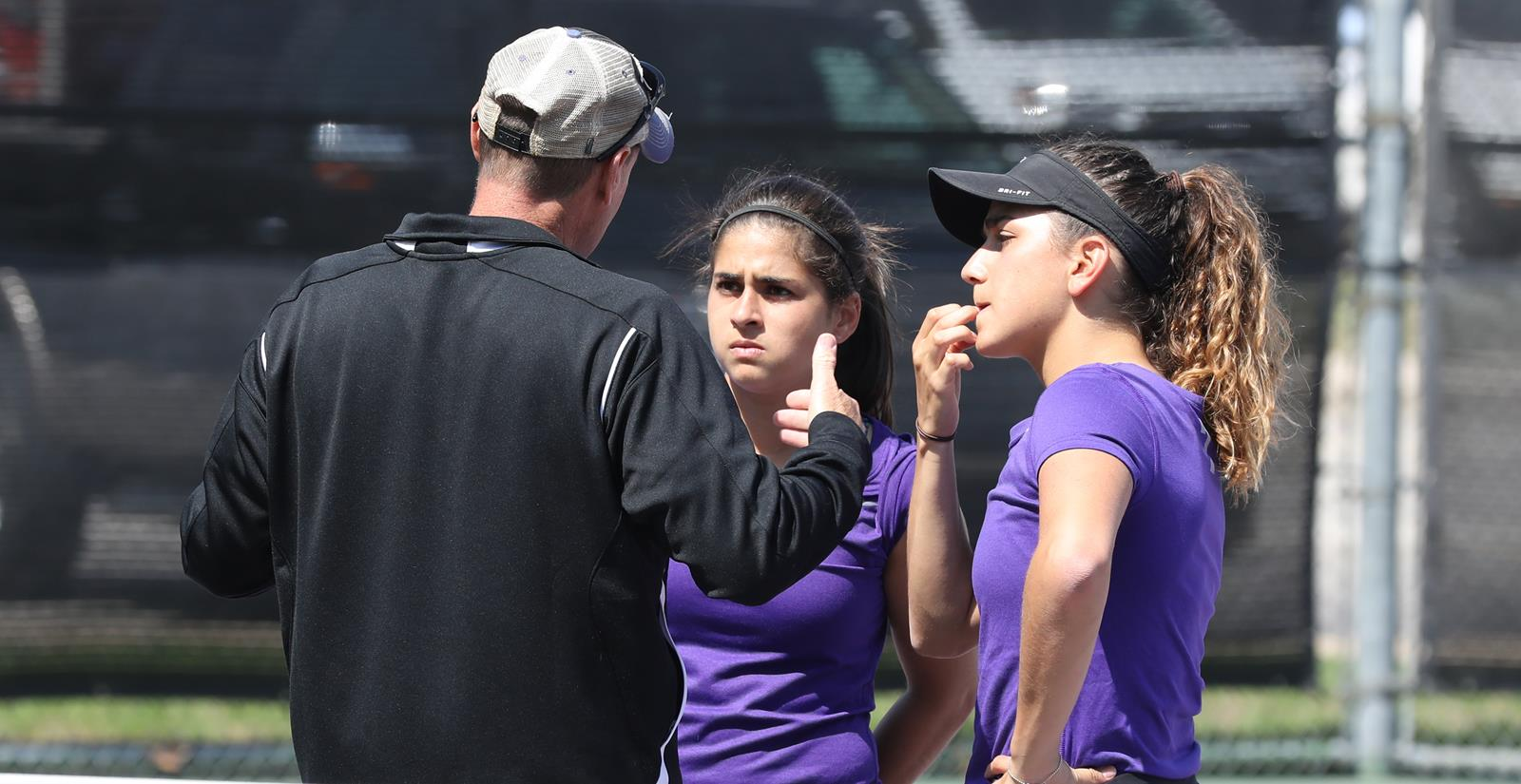 Tennis home opener postponed until Thursday, March 7 due to